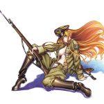 56d535cc s 150x150 - コスプレ:軍服着た二次の女の子が可愛くて、かっこよくてさ。