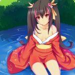 d4f4da2d 150x150 - 【二次エロ画像】浴衣の可愛い女の子