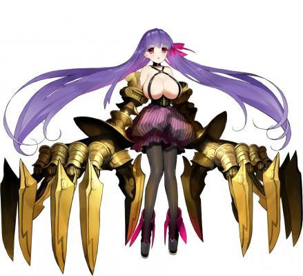 【二次】パッションリップのエロ画像:<Fate/Grand Order>