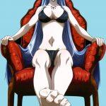 【アカメが斬る!】氷の女王、エスデス様のエロ画像:剥ぎコラ