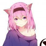 【2次】獣耳の可愛いキャラクターのエロぃイラスト:その17