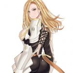 キサラ(TOARISE)のエロ画像:【テイルズオブアライズ】